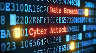 4.36 lakh cyber attacks on India from Russia, US and China