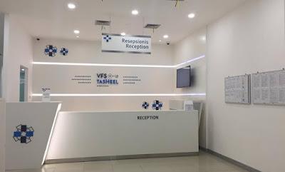 Panduan Pengajuan Proses Biometrics Recap by VFS Tasheel Indonesia-Saudi