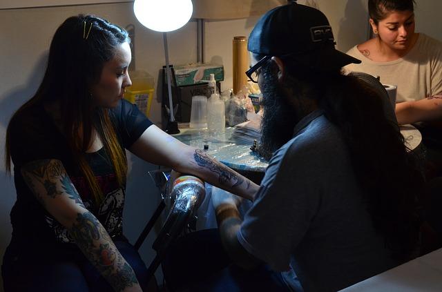 Tattoo Expert