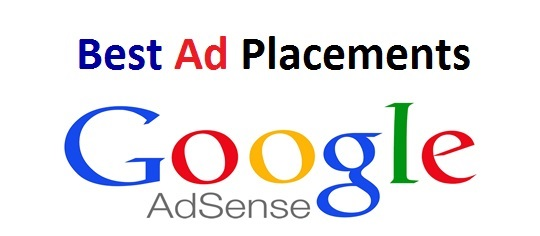 Best Ideal Page level ad placement Adsense Tips for Blogs & Forums