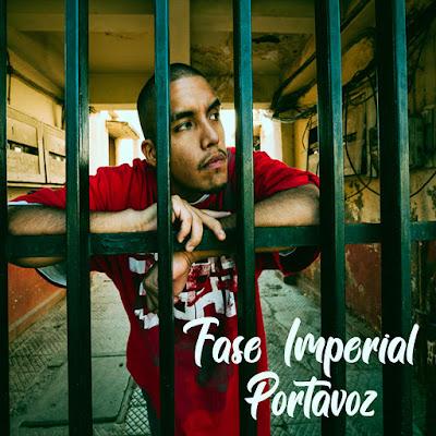 Portavoz - Fase Imperial 2018 (Chile)