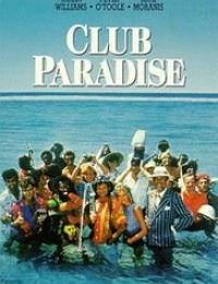 Club Paradise   Bmovies