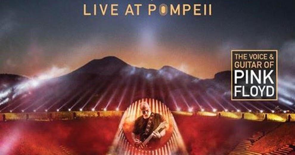 hennemusic: VIDEO: David Gilmour previews Live At Pompeii