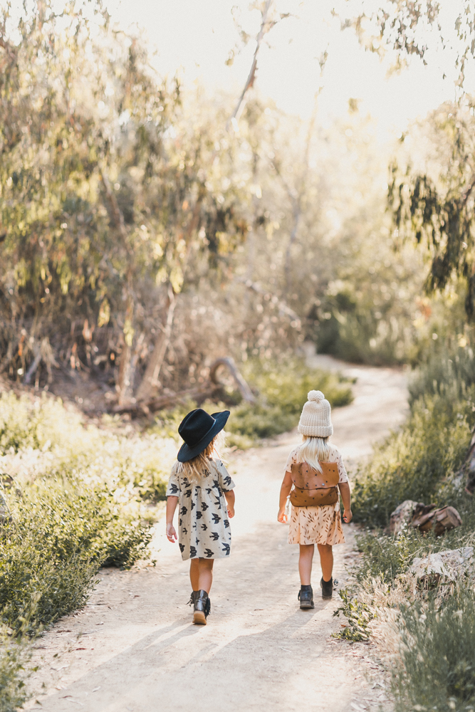 Rylee + Cru AW16 kids fashion collection