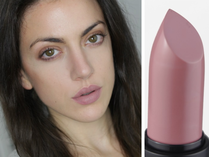 Just matte lipstick 110 temptress