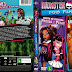 Monster High - Presas X Pelos - Fuga Da Ilha Do Esqueleto