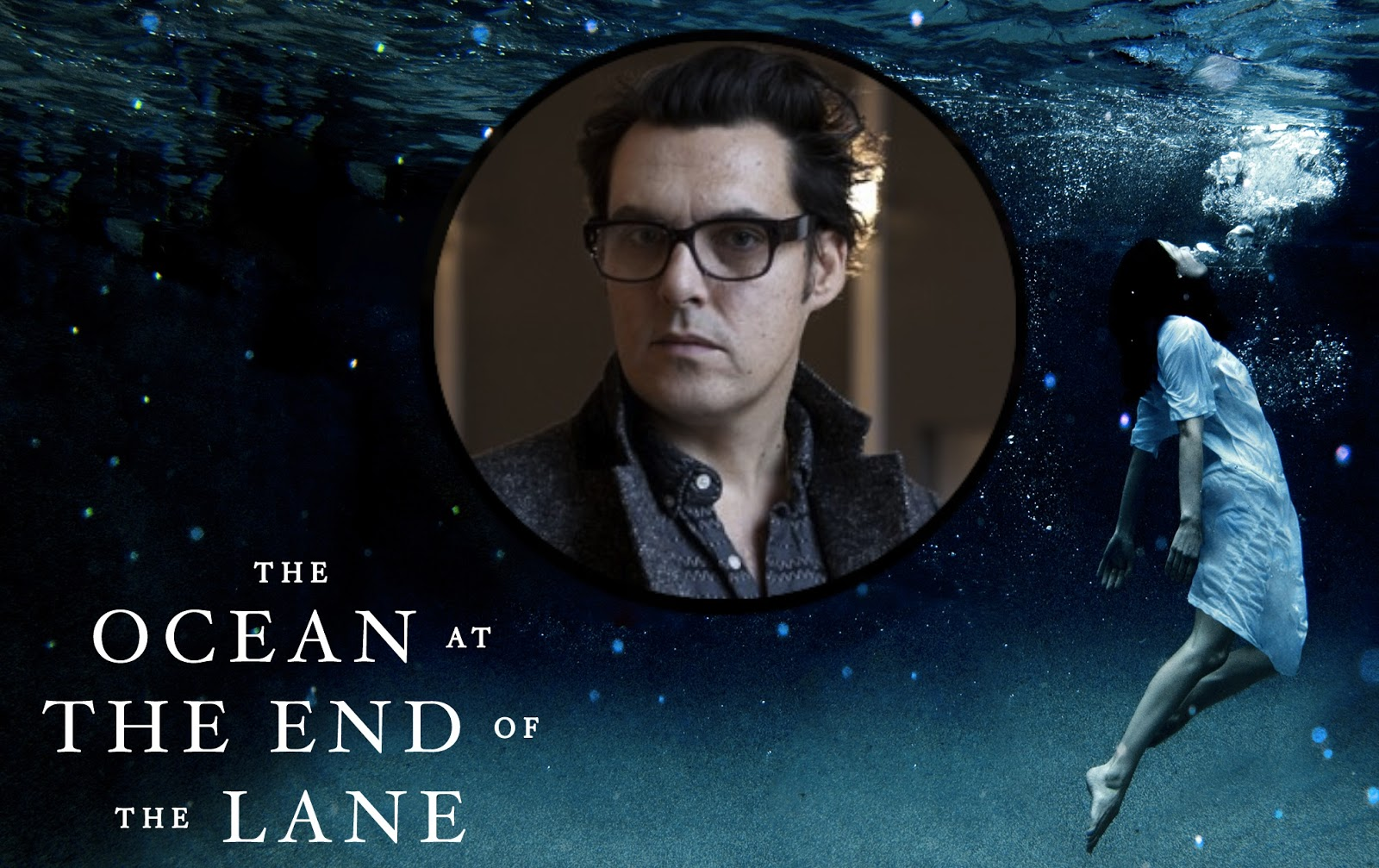 The Ocean At The End Of The Lane By Neil Gaiman: CELLULOID AND CIGARETTE BURNS: Joe Wright Will Direct Neil