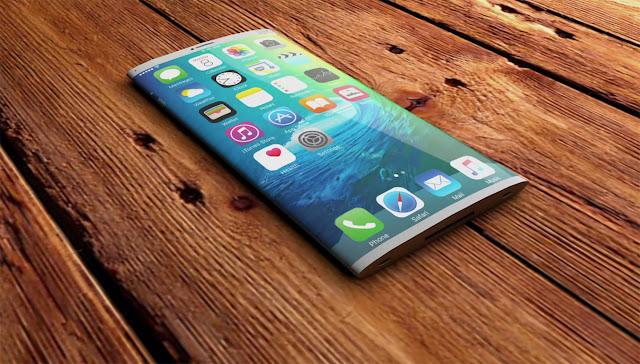 تسريبات هاتف ايفون 8 وايفون 8 بلس - IPhone 8, Iphone 8 Plus المتوقعة