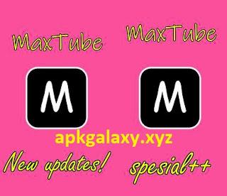 Download SiMontok - Maxtube Apk