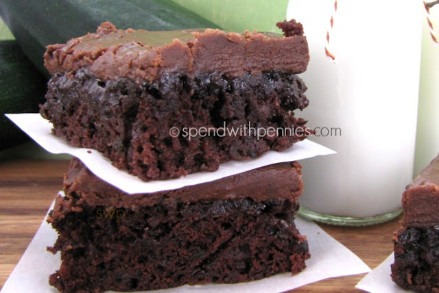 zucchini recipes, brownie recipes, healthy brownie recipes, hidden vegetable recipes, hidden veggies, dessert recipes