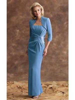 Model Dress Wanita Modern Buat Pesta Terbaru