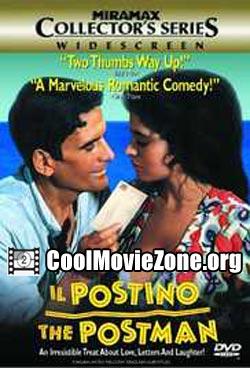 Il Postino: The Postman (1994)
