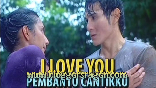 I Love You Pembantu Cantikku Film