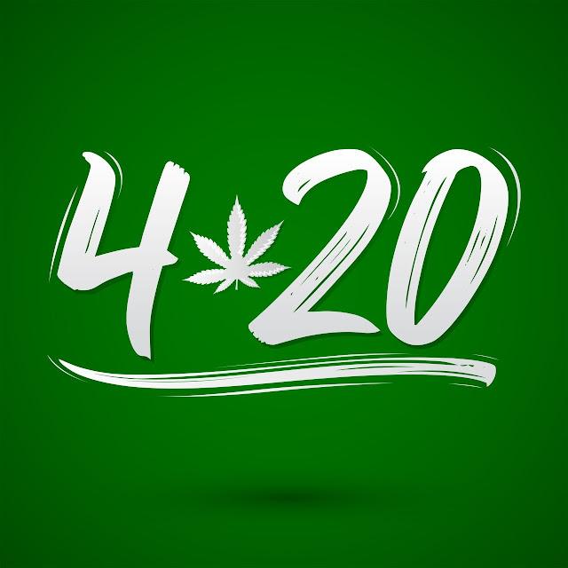 Dibalik Kebersangkutanan Angka 420 dengan Ganja