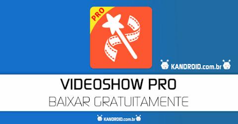 VideoShow PRO APK v8.0.2rc RC - Editor de Vídeos