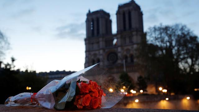 Cientos de millones de dólares en pocos días para Notre Dame: ¿Filantropía o beneficios fiscales?