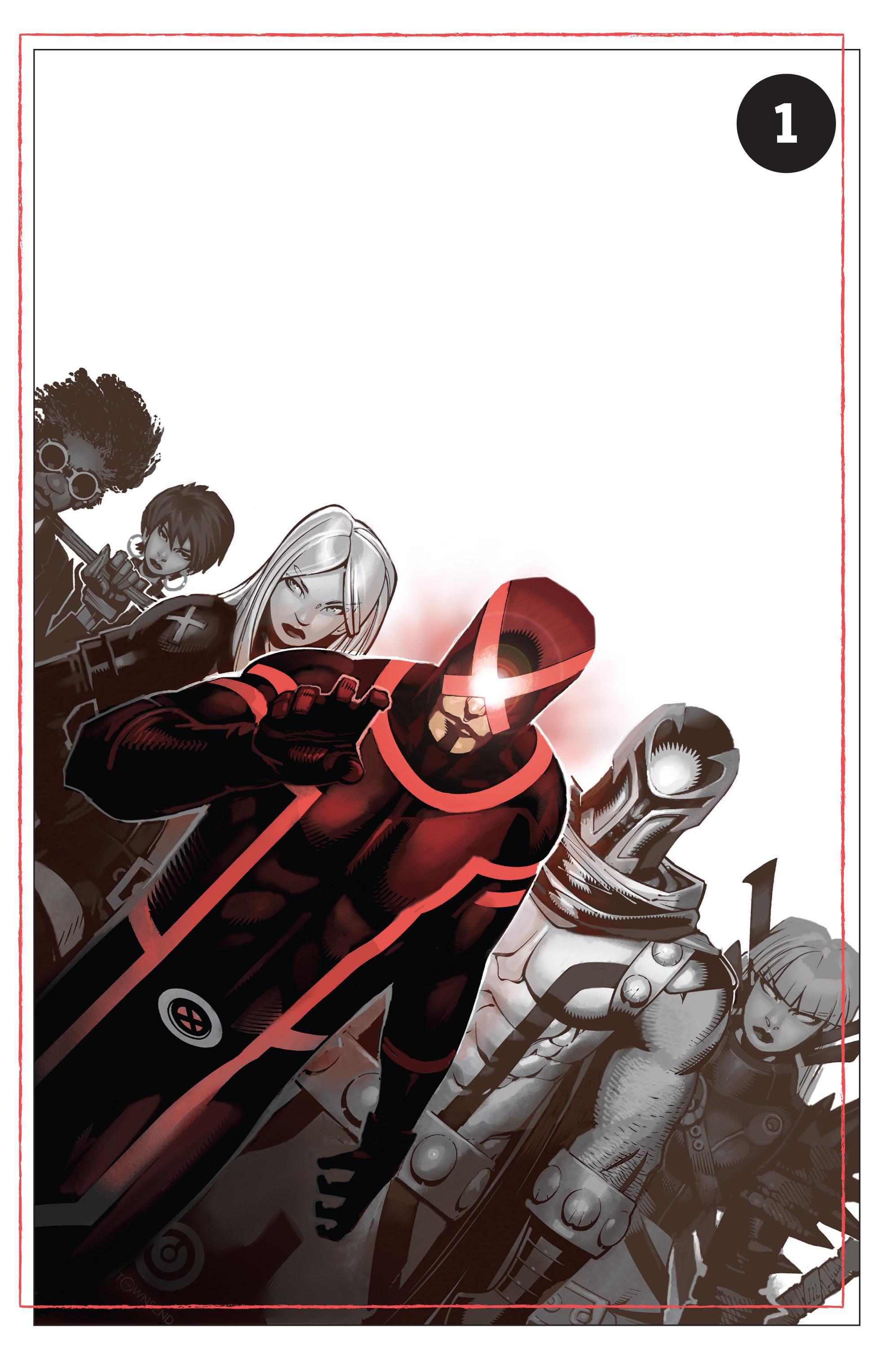 Read online Uncanny X-Men (2013) comic -  Issue # _TPB 1 - Revolution - 109