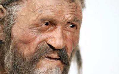 Το... διαιτολόγιο του Ανθρώπου των Πάγων 5.300 χρόνια πριν