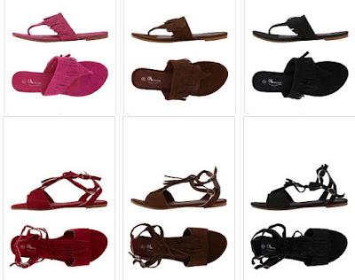 sandalias menos 10€