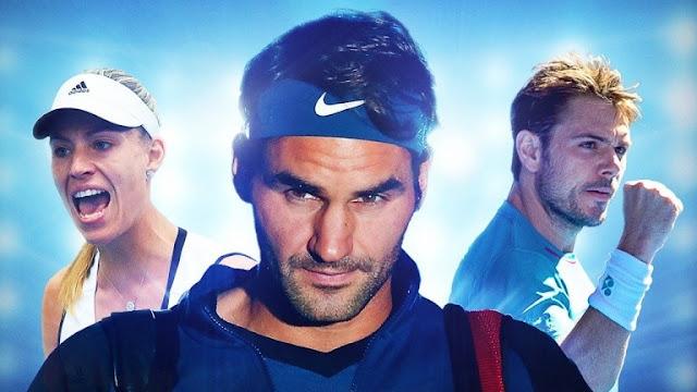 رسميا بطولة Roland-Garros قادمة للعبة Tennis World Tour و المزيد من المحتوى …