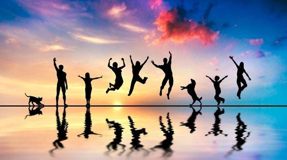 cum putem fi mai fericiti