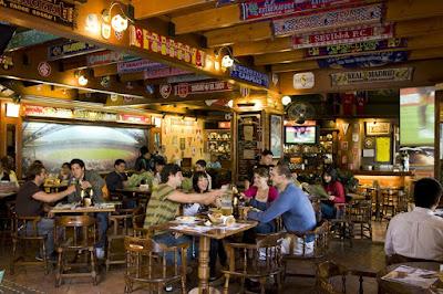 Estadio Futbol Club Lima, Historical Center Lima, Peru Travels Blog, Going Out Lima