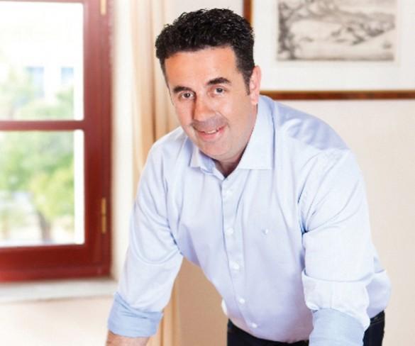 Δήμαρχος Ναυπλιέων: Εύχομαι σε όλα τα παιδιά μας καλή σταδιοδρομία