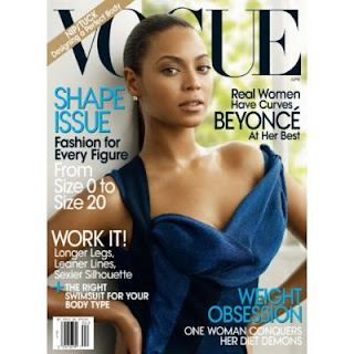 Most Wanted Fashion: Fashion Magazines