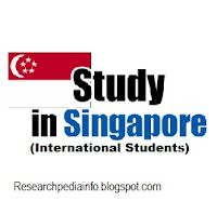 Singapore International Graduate Award 2016-2017