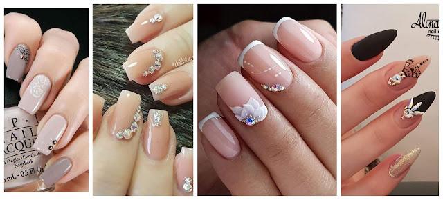 Uñas de girasoles: los diseños más creativos para una