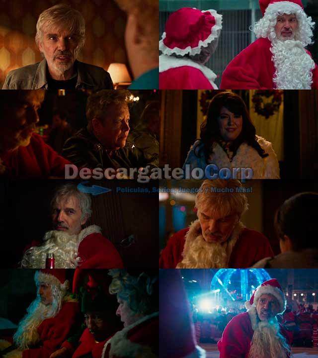Bad Santa 2 Recargado (2016) DVDRip Español Latino