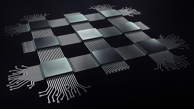 Computer Processor, i3, i5, i7