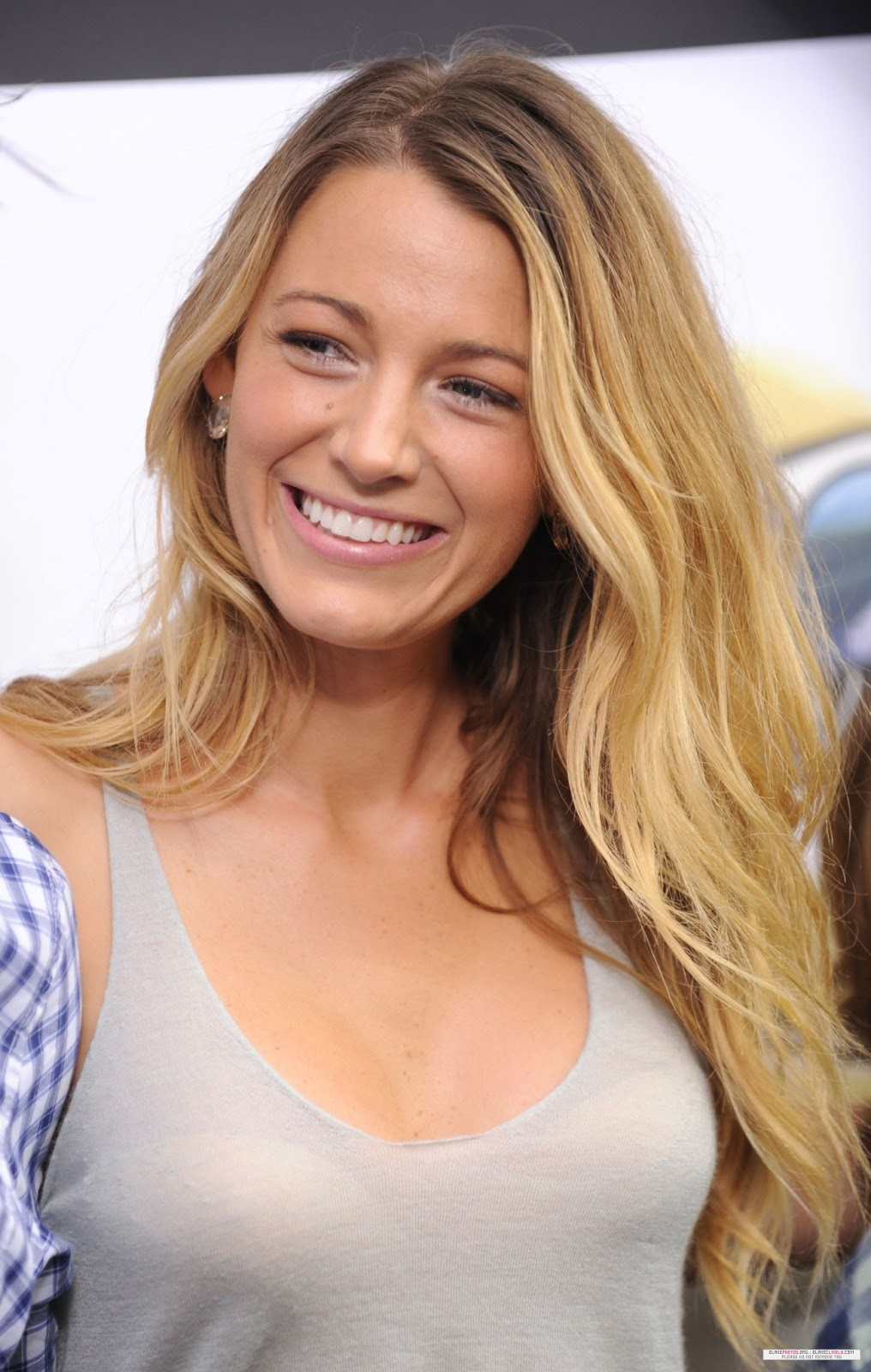 Blake Lively Hollywood Actress and Model HD Wallpaper | HD ...