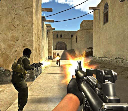 اطلاق النار الإرهاب