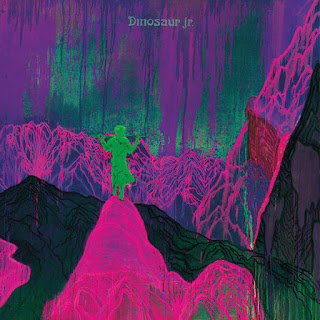 Dinosaur Jr. - Give A Glimpse Of What Yer Not (2016) - Album Download, Itunes Cover, Official Cover, Album CD Cover Art, Tracklist