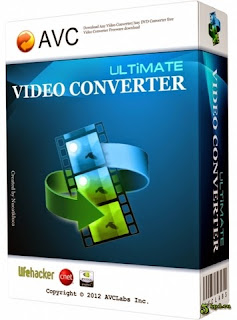 Any Video Converter Ultimate 5.8.0 Multilingual +Serial Key