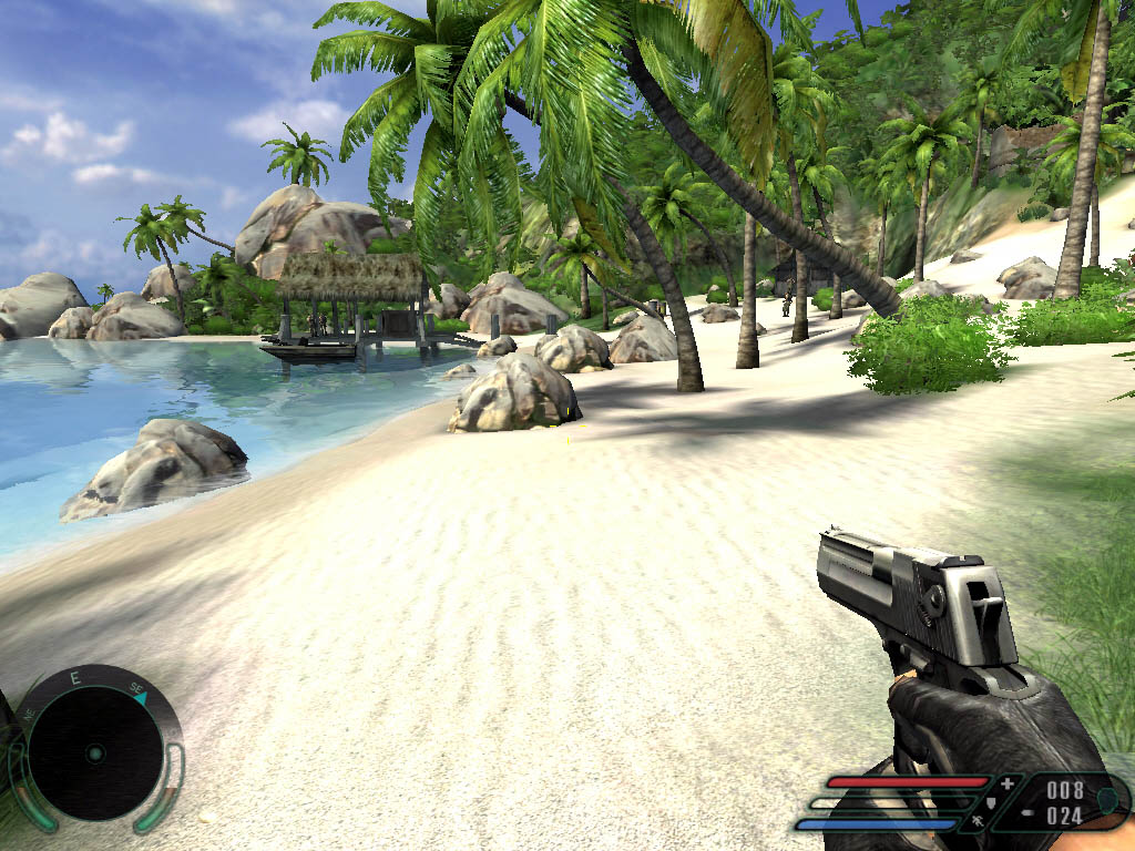 Download Far Cry 1 Highly Compressed For Pc