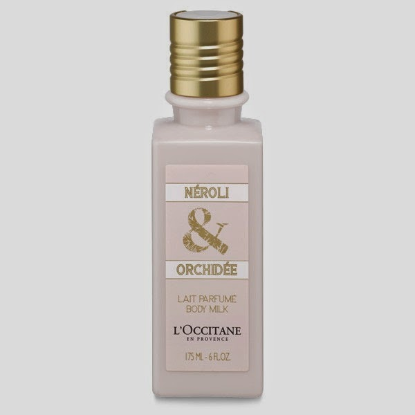 L'Occitane's Neroli & Orchidee Perfumed Body Milk.jpeg