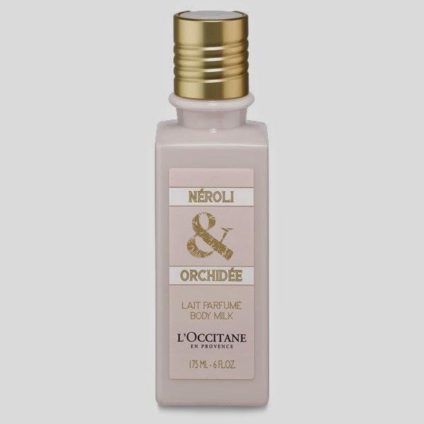 L'Occitane's Neroli & Orchidee Perfumed Body Milk.jpeg