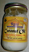 coconut oil extra virgin moisturizing soft liquid absorb skin