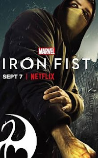 Sinopsis pemain genre Serial Iron Fist Season 2 (2018)