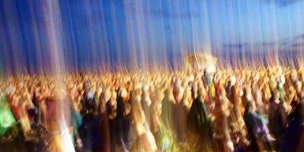 Jangan Mati Dulu Sebelum Tahu Golongan di Padang Mahsyar yang