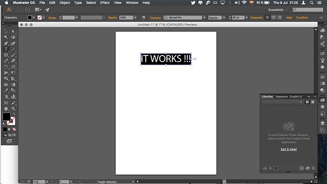 Adobe Illustrator CC 2017 v21 0 Free Download