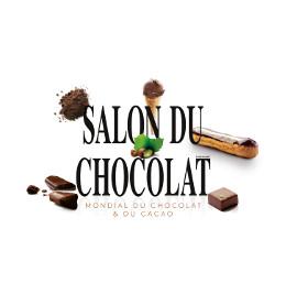 Salon du Chocolat - Article et photos