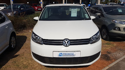 Used Car for sale in Cape Town -  2015 VolksWagen Touran 2.0 TDi 81 Kw