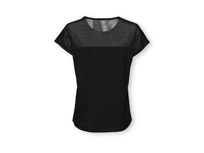 camiseta Crivit