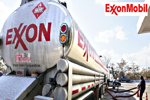Recruitment ExxonMobil Bachelor degree in Engineering