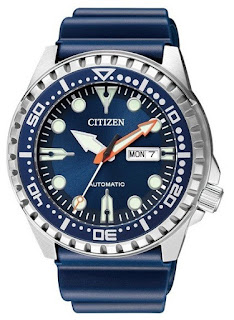 CITIZEN Promaster Marine Automatic NH8381-12L
