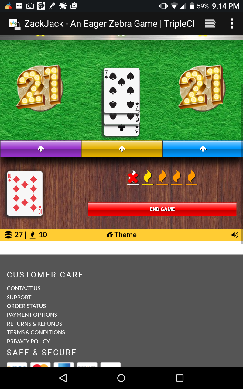 or challenge is to each and games play poker includes free grandmaster complete. to ___ zackjack