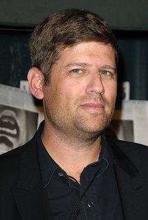 Oren Peli. Director of Chernobyl Diaries